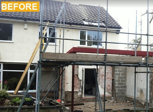 Before Silicone Render