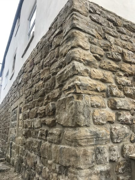 Lime render lime pointing