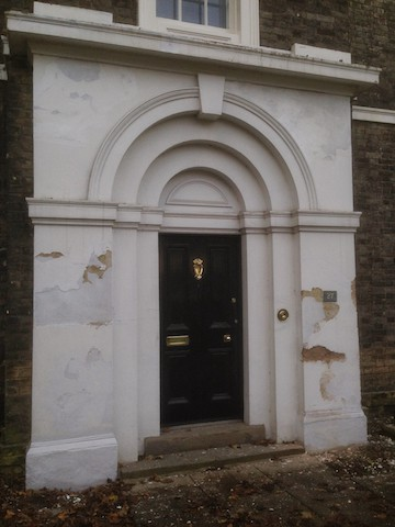 Grade 11 listed Bishops House York