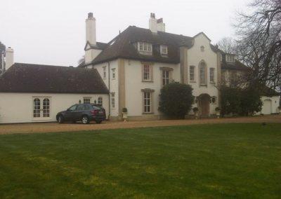 Fine Edwardian residence